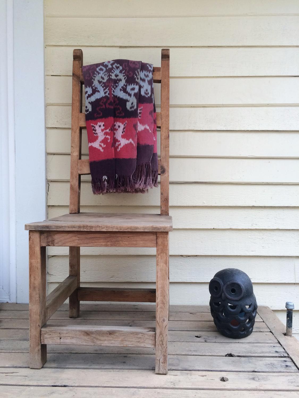 Porch details