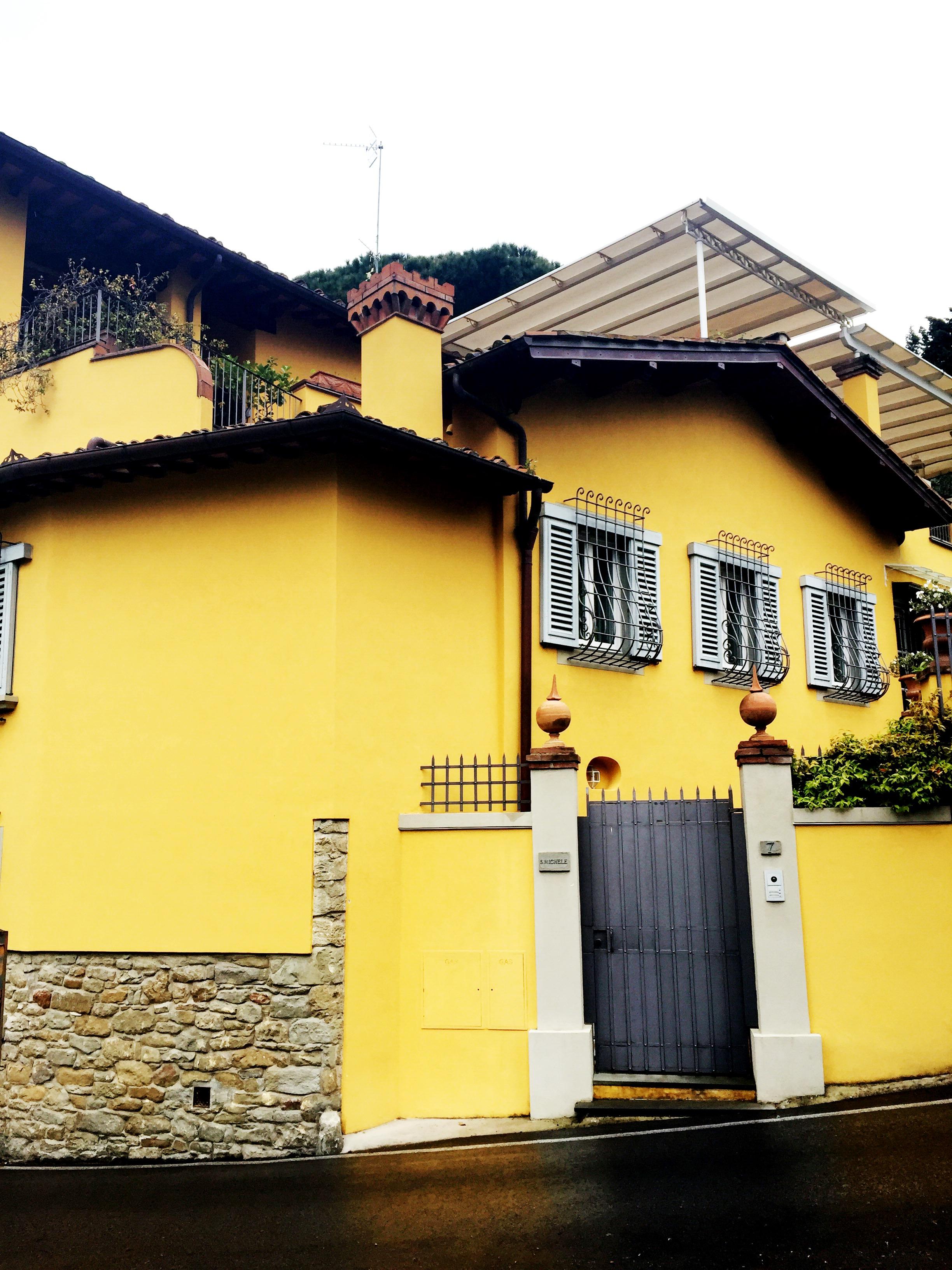 FLW Villa