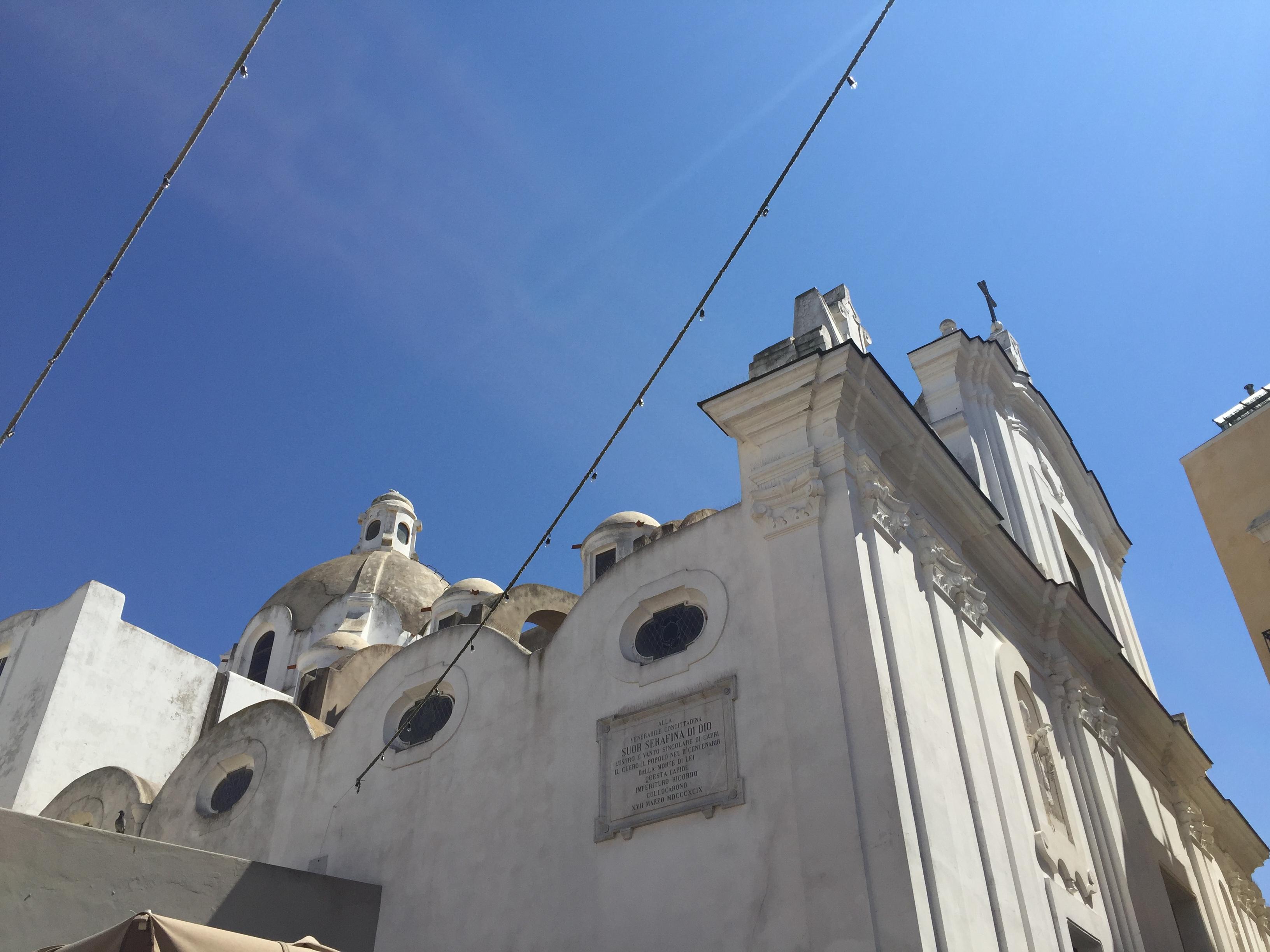 Duomo di Capri