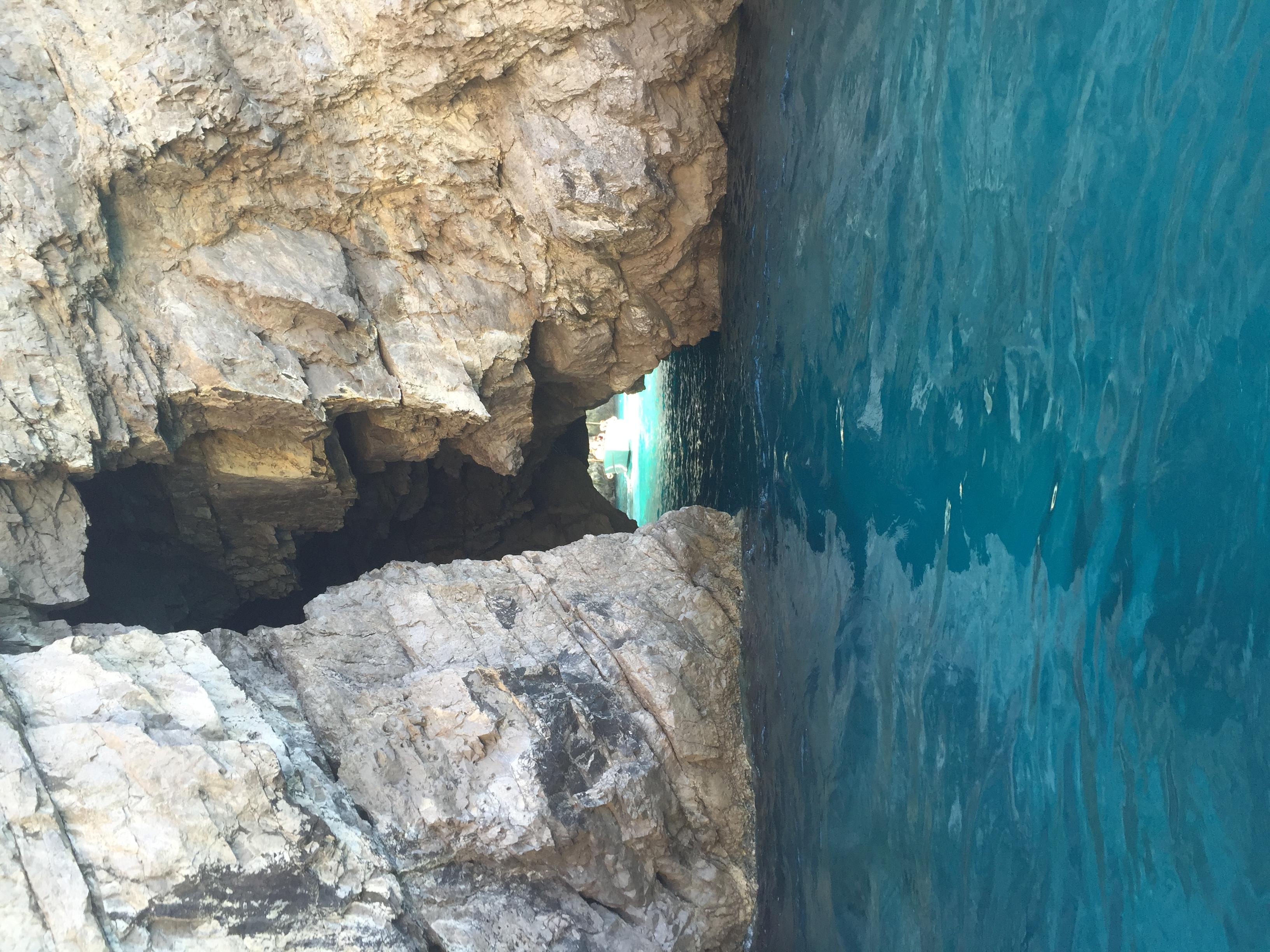Grotto Azzura
