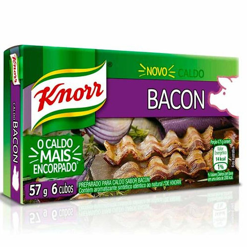 Knorr Bacon