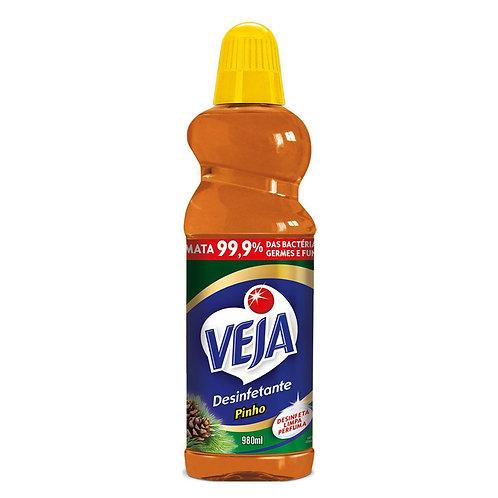 Veja Desinfetante Pinho/Veja Pine Disinfectant