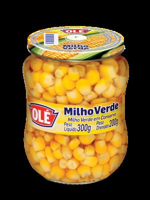 Ole Milho Verde/Corn