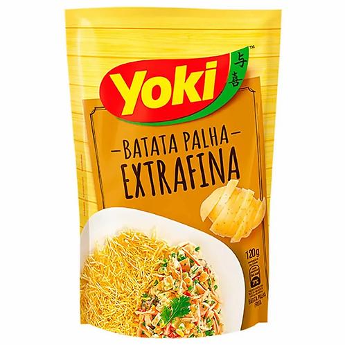 Yoki Batata Palha Extra Fina