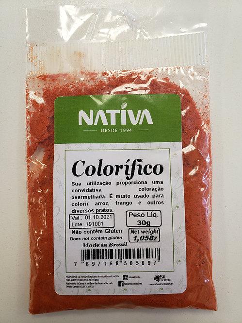 Nativa Colorifico/Nativa Colorific