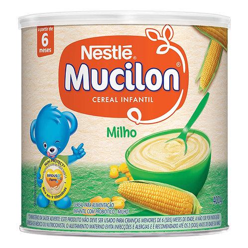 Nestle Mucilon de Milho/Corn Instant Pot Oatmeal
