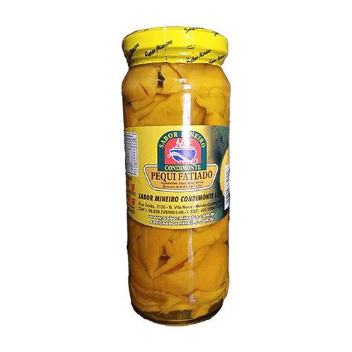 Sabor Mineiro Pequi Fatiado/Sliced Pequi