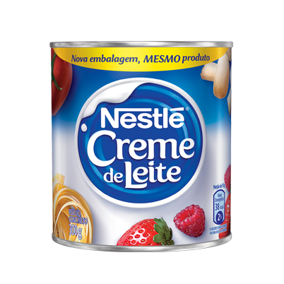 Nestle Creme de Leite/Table Cream