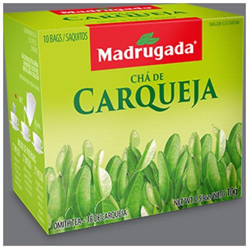 Madrugada Chá Carqueja/Omith Tea