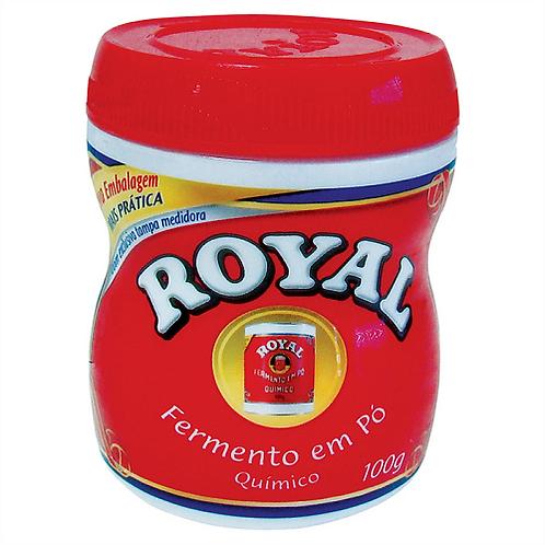 Royal Fermento em Pó/Baking Powder
