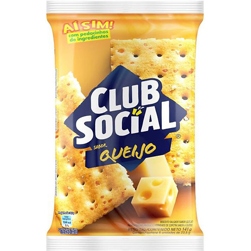 Club Social Queijo/Cheese