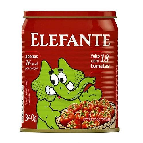 Elefante Extrato de Tomate/Tomato Extract