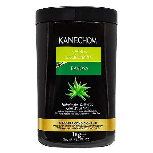 Kanechom Hidratação Babosa/Deep Conditioner Aloe Vera