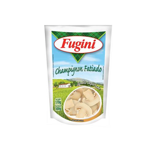 Fugini Champignon Fatiado/Sliced Champignon