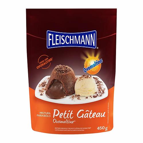 Fleischmann Petit Gateau Ovomaltine