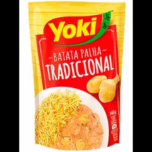 Yoki Patata Palha Tradicional