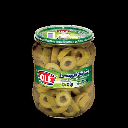 Ole Azeitona Fatiada/Sliced Olives