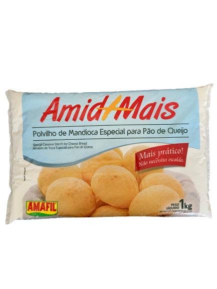 Amafil Amid+Mais