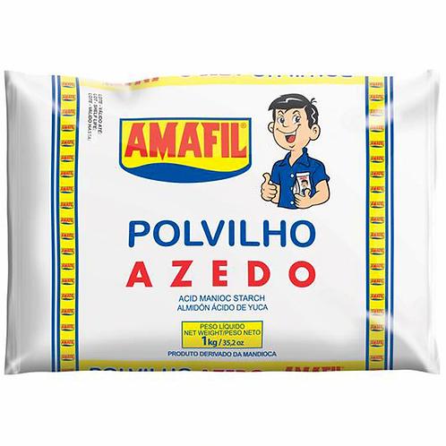 Amafil Polvilho Azedo/Acid Cassava Starch