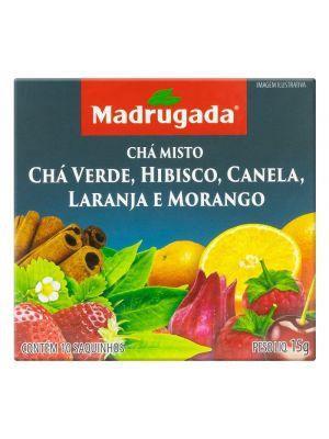 Madrugada Chá Misto/Mixed Tea