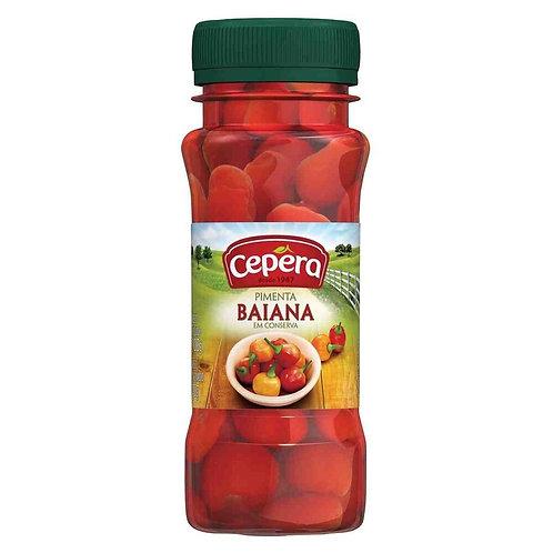 Cepera Pimenta Baiana/Bahian Pepper