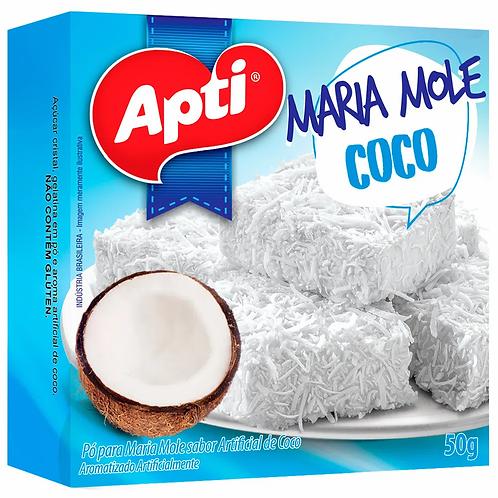 Apti Maria Mole Coco/Coconut Marshmallows