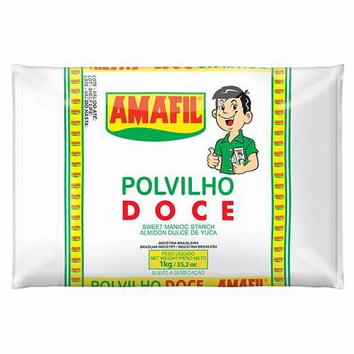 Amafil Polvilho Doce/Sweet Cassava Starch