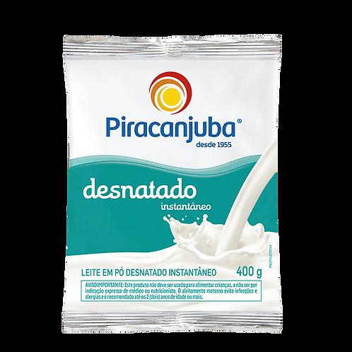 Piracanjuba Leite em Po Desnatado/Piracanjuba Skim Powdered Milk