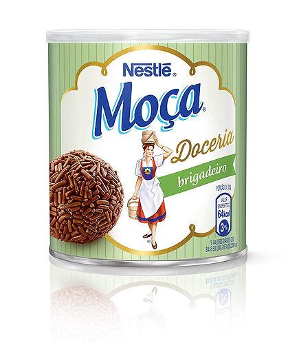 Nestle Moca Fiesta Brigadeiro
