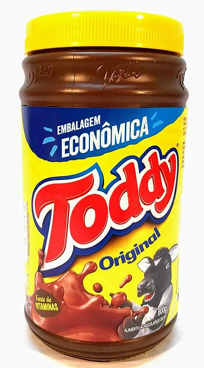 Toddy Achocolatado/Chocolate Powder