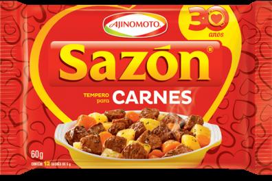 Sazon Carne/Sazon Meat
