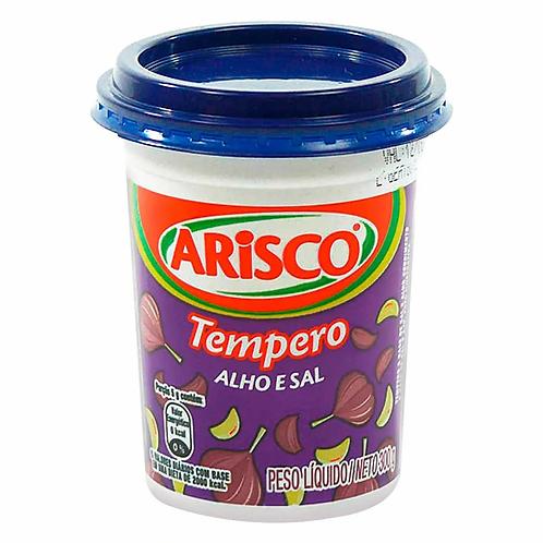 Arisco Tempero Alho e Sal/Arisco Seasoning Garlic and Salt