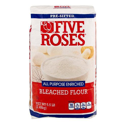 Five Roses Farinha de Trigo/All Purpose Flour