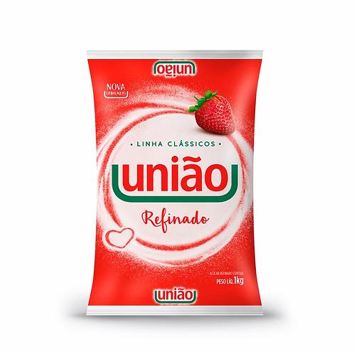 União Açúcar Refinado/Refined Cane Sugar
