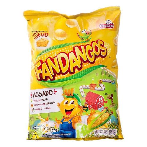 Fandangos de Queijo 59g/Cheese Chips