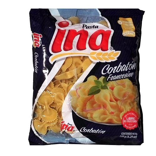 Ina Massa Borboleta/Butterfly Pasta
