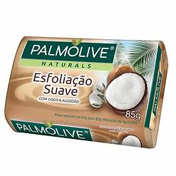 Palmolive Esfoliacao Suave Coco e Algoda
