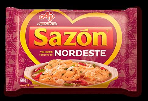 Sazon Nordeste