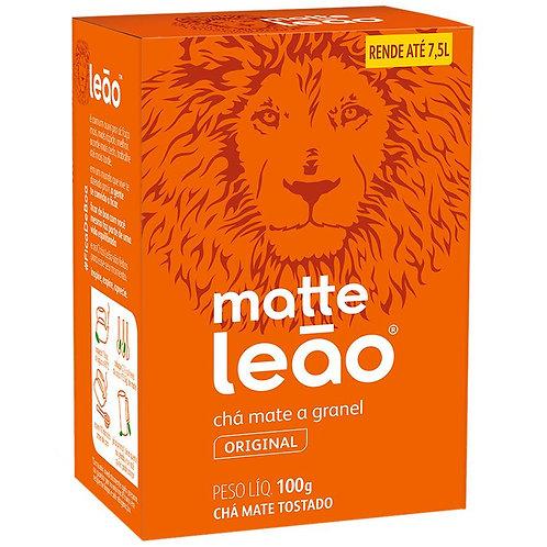 Matte Leão Original Granel