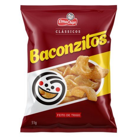 Elma Chips Baconzitos/Bacon Chips