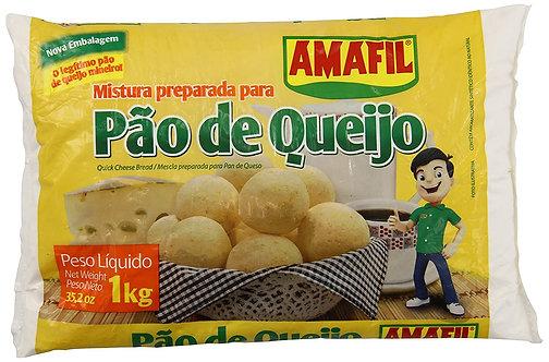 Amafil Mistura Pão de Queijo/Cheese Bread Misture