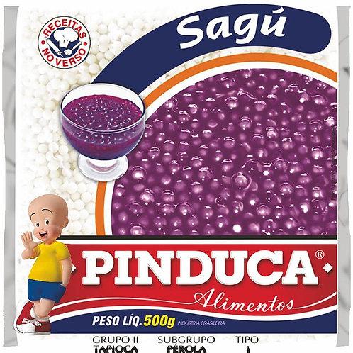 Pinduca Sagu