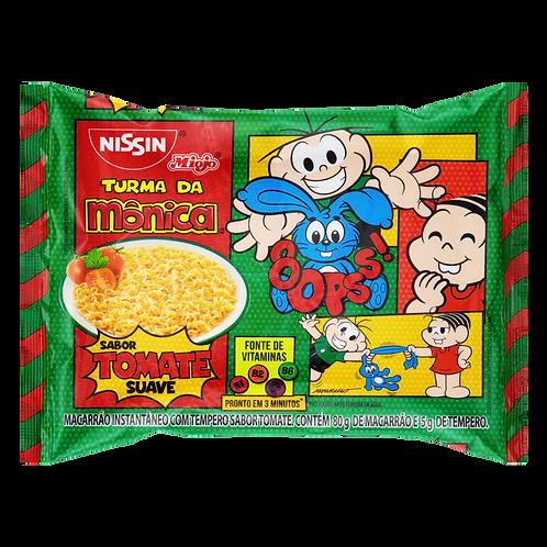 Nissin Monica Tomate Suave/Suave Tomato Ramen