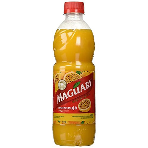 Maguary Maracujá/Passion Fruit Concentrate
