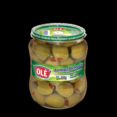 Ole Azeitonas Recheadas/Stuffed Olives