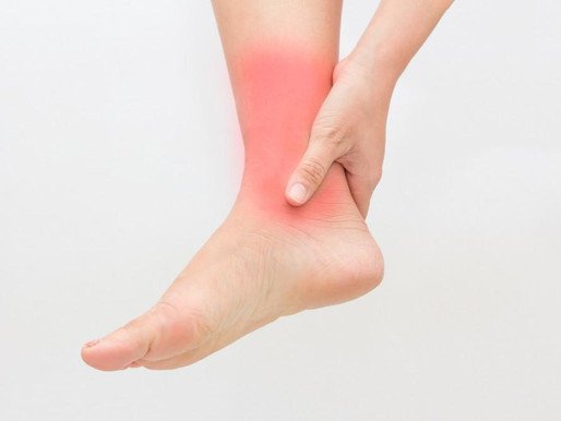 Podiatrists a Leading Agent in Fall Prevention