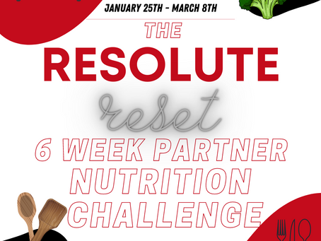 3 Things You'll Gain From Doing a Nutrition Challenge