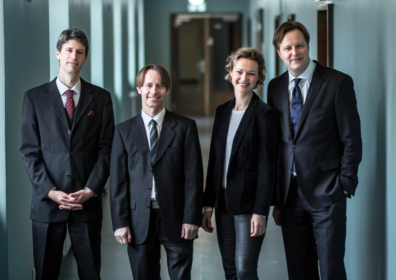 Quartetto Lupo