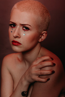 Photographer- Sasha Pedro