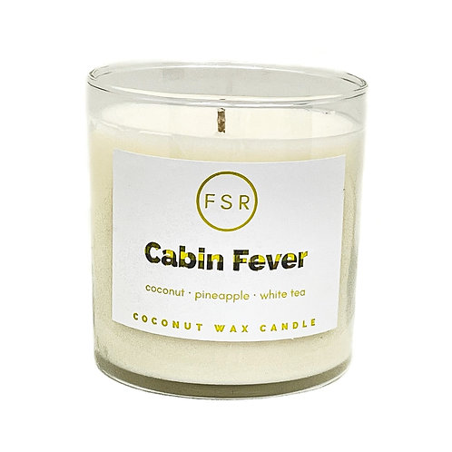 Cabin Fever Candle